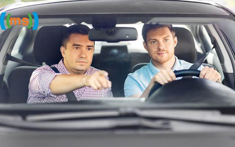 Kinh nghiệm học thi bằng lái xe cho người mới