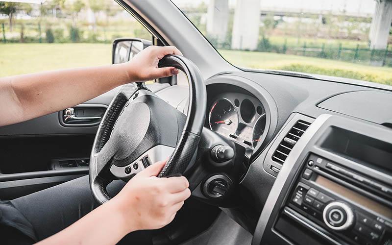 Thời gian học bằng lái xe ô tô B2