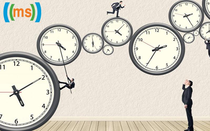 Thời gian nhận bằng không quá 5 ngày làm việc