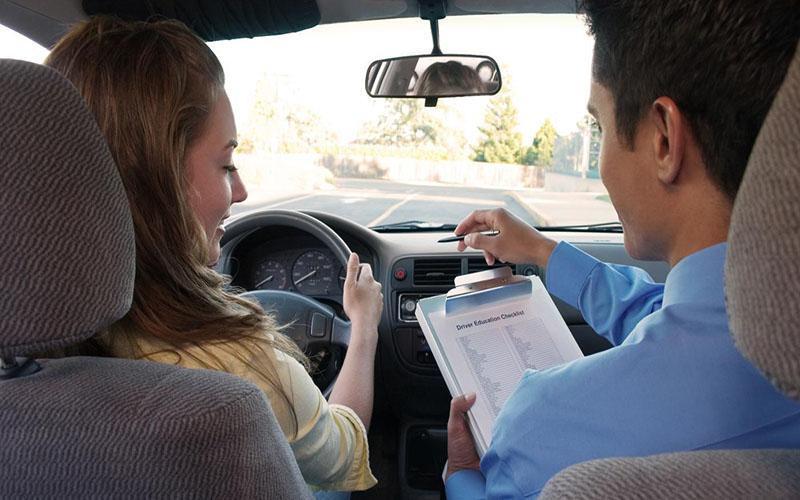 Các loại bằng lái xe ô tô