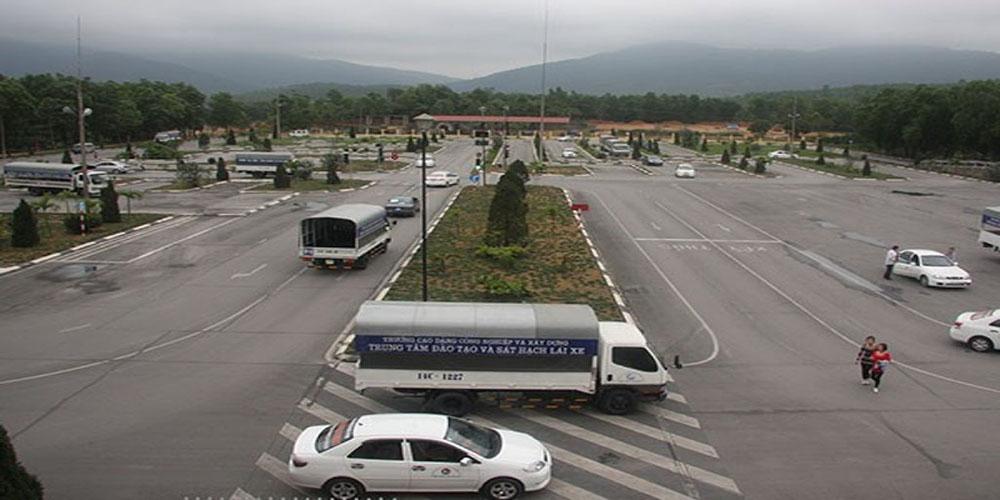Trung tâm đào tạo và sát hạch bằng lái xe TPHCM