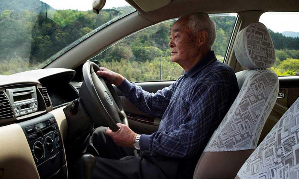 Tuổi tối đa của người lái xe