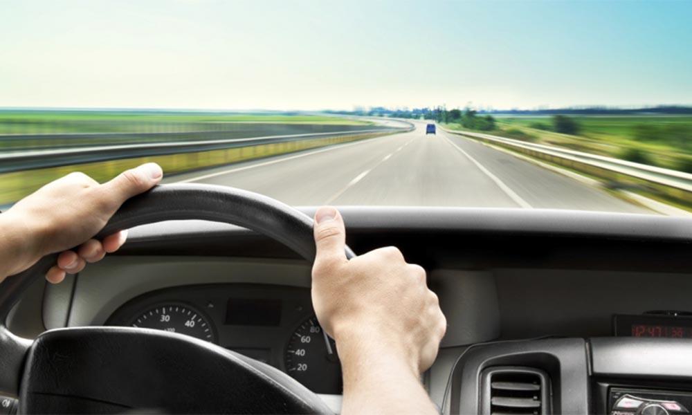 Kỹ thuật căn đường khi lái xe ô tô