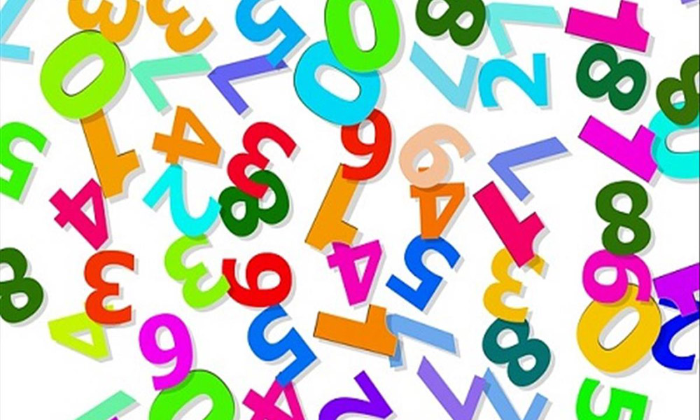 Ý nghĩa từng con số