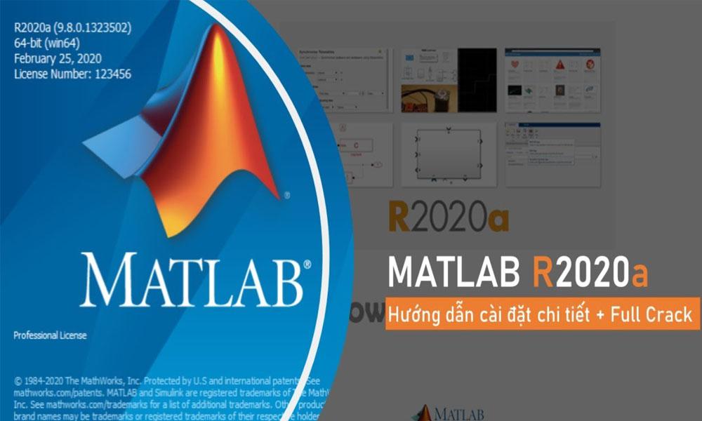 Giới thiệu về phần mềm Matlab