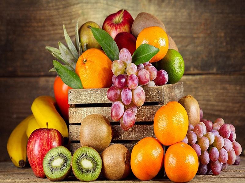 Nên chọn trái cây mâm ngũ quả như thế nào